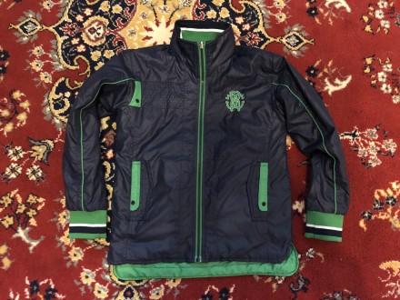 Куртка. Львов. фото 1