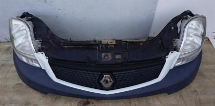 Телевізор улибка фари Renault Mascott Рено Маскот. Тернополь. фото 1