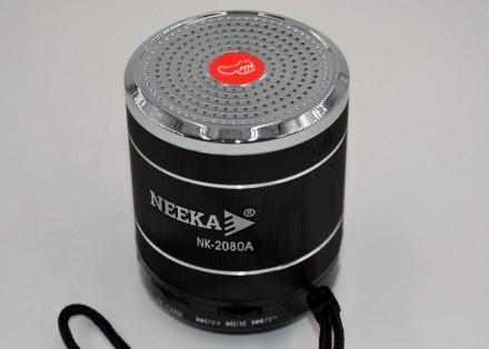 Колонка Neeka NK2080. Чернигов. фото 1