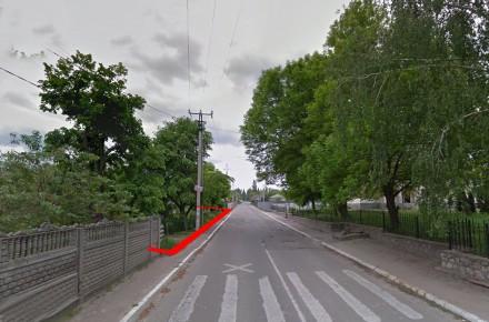 Киево-Святошинский район, с. Ходосовка,есть участки в элитном районе, коттеджные. Ходосовка, Киевская область. фото 9