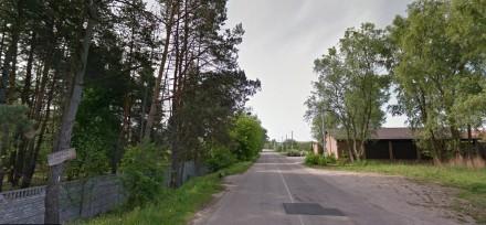 Киево-Святошинский район, с. Ходосовка,есть участки в элитном районе, коттеджные. Ходосовка, Киевская область. фото 4