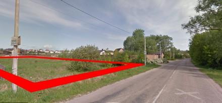Киево-Святошинский район, с. Ходосовка,есть участки в элитном районе, коттеджные. Ходосовка, Киевская область. фото 5