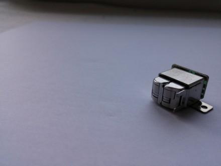 Магнитная головка TECHNICS аморфная, новая.. Херсон, Херсонская область. фото 4