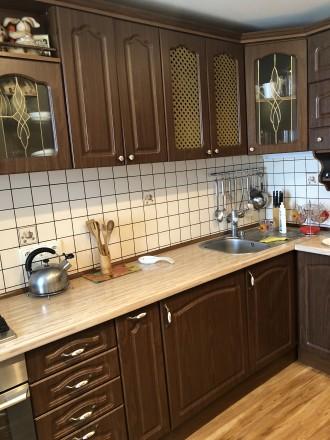 Пропоную Вашій увазі чудову трикімнатну квартиру з класним плануванням. Квартира. Район Д, Черкассы, Черкасская область. фото 2