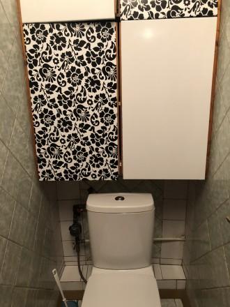 Пропоную Вашій увазі чудову трикімнатну квартиру з класним плануванням. Квартира. Район Д, Черкассы, Черкасская область. фото 7