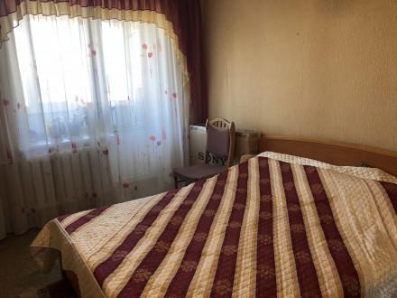 Пропоную Вашій увазі чудову трикімнатну квартиру з класним плануванням. Квартира. Район Д, Черкассы, Черкасская область. фото 8