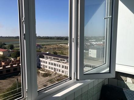 Пропоную Вашій увазі чудову трикімнатну квартиру з класним плануванням. Квартира. Район Д, Черкассы, Черкасская область. фото 6