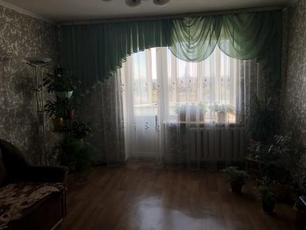 Пропоную Вашій увазі чудову трикімнатну квартиру з класним плануванням. Квартира. Район Д, Черкассы, Черкасская область. фото 5