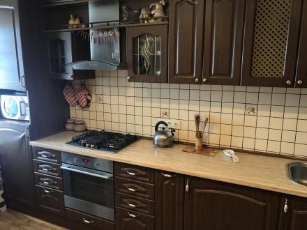 Пропоную Вашій увазі чудову трикімнатну квартиру з класним плануванням. Квартира. Район Д, Черкассы, Черкасская область. фото 3