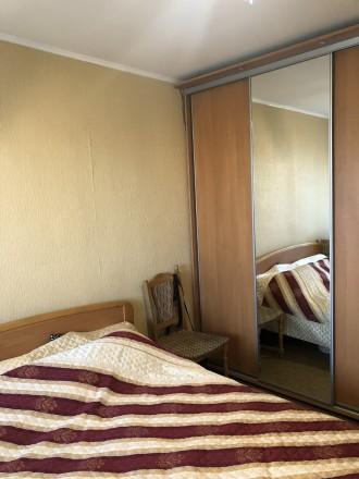 Пропоную Вашій увазі чудову трикімнатну квартиру з класним плануванням. Квартира. Район Д, Черкассы, Черкасская область. фото 9