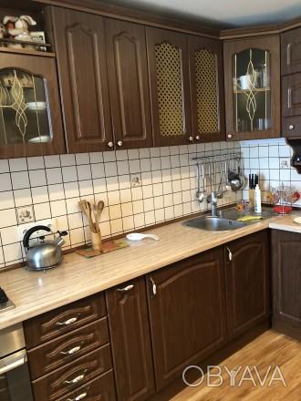 Пропоную Вашій увазі чудову трикімнатну квартиру з класним плануванням. Квартира. Район Д, Черкассы, Черкасская область. фото 1