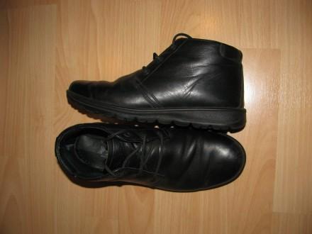 Шкіряні чоботи, Imac, 26 см.. Хмельницкий. фото 1
