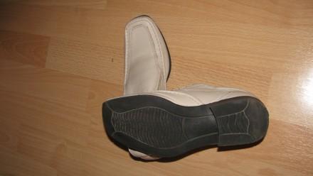 Туфли классические кожаные, 20 см.. Хмельницкий. фото 1