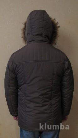 Куртка зимова на зріст до 170 см, виробник Польща. Хмельницкий. фото 1