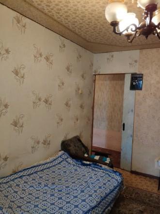 Продам 2-х комнатную квартиру на Гвардейской. Кременчуг. фото 1