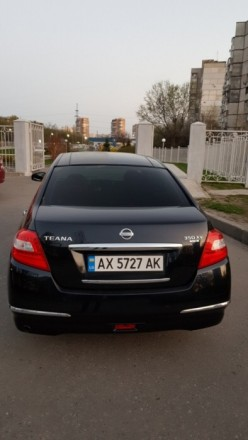 Nissan Teana J32. Харьков. фото 1
