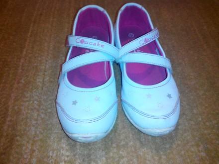 Туфельки на девочку. Александрия. фото 1