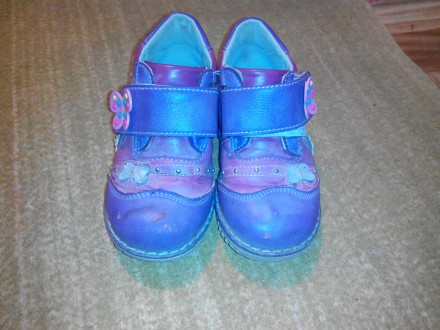 Туфли на девочку. Александрия. фото 1
