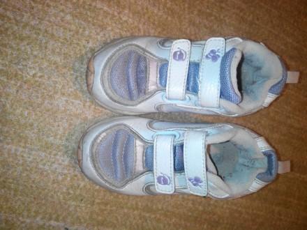 Кроссовки для девочки. Александрия. фото 1
