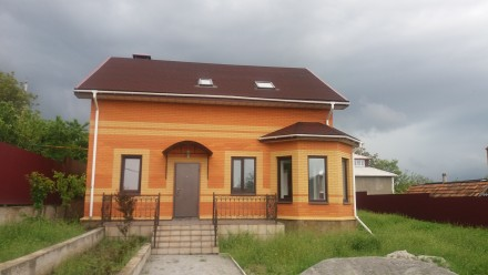 Продам дом 2эт.  новой постройки. р.н Алексеевки.. Олександрія. фото 1