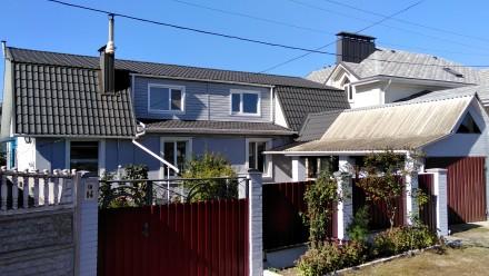 Продам дуплекс (1/2 будинку). Сумы. фото 1