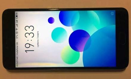Meizu M3 Note смартфон супер! 8 ядер, 3Гб/32Гб памяти, 5,5