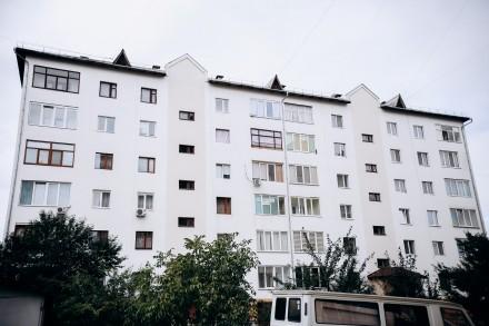 3-кімнатна квартира – твоє ідеальне житло. Ивано-Франковск. фото 1