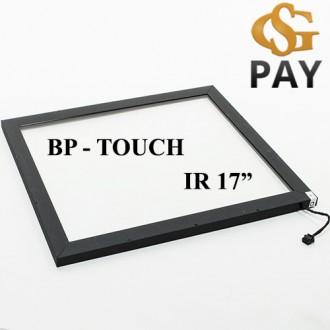 Сенсорный экран BP TOUCH 17 дюймов. Одесса. фото 1