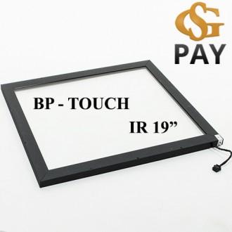 Сенсорный экран BP TOUCH 19 дюймов. Одесса. фото 1