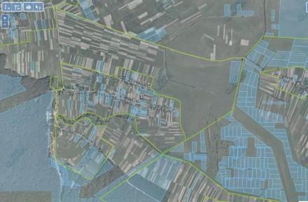 Продам земельный участок в селе Пакуль Черниговского района. Чернигов. фото 1