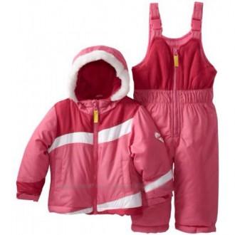 Новый зимний комбинезон куртка OshKosh США размер 2Т цена ниже закупки. Чернівці. фото 1