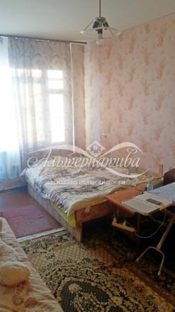 … 1 комнатная квартира по ул. Савчука, общая площадь S=34м2. Чернигов. фото 1