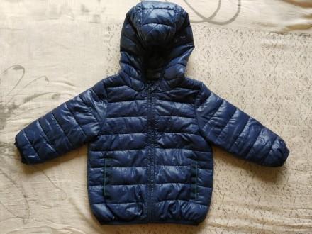 Куртка на хлопчика Reserved. Баришівка. фото 1