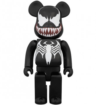 Bearbrick - Venom (Веном). Первомайск. фото 1
