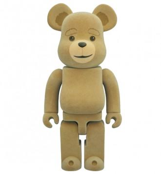 Bearbrick - Ted (Тед). Первомайск. фото 1