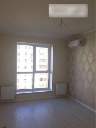 1-комнатная квартира, 41 кв.м. Винница. фото 1