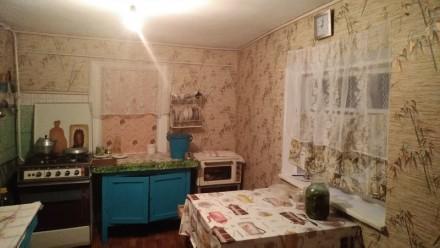 Продается  газифицированный, кирпичный дом р-н АКЗ. Бердянск. фото 1
