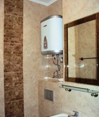 Квартира после дизайнерского ремонта, современная мебель, спальный гарнитур, 2 ш. Киев, Киевская область. фото 4