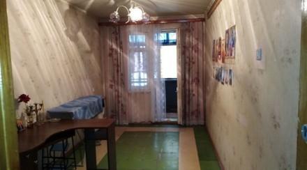 3х комнатная квартира на Левобережном-3. Дніпро. фото 1