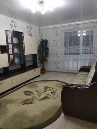 Новая квартира . Комнаты раздельные. Есть вся техника и мебель. Не иностранцев . Подолье, Винница, Винницкая область. фото 9