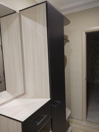 Новая квартира . Комнаты раздельные. Есть вся техника и мебель. Не иностранцев . Подолье, Винница, Винницкая область. фото 11