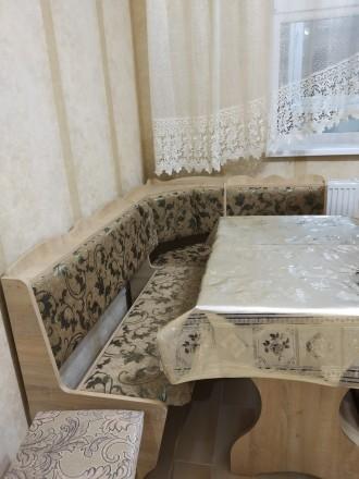 Новая квартира . Комнаты раздельные. Есть вся техника и мебель. Не иностранцев . Подолье, Винница, Винницкая область. фото 10