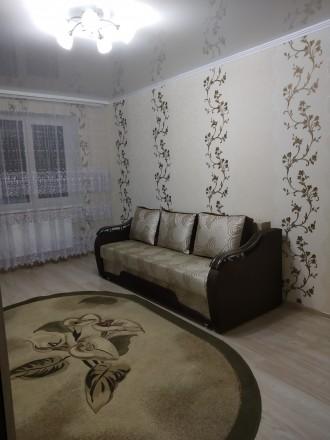 Новая квартира . Комнаты раздельные. Есть вся техника и мебель. Не иностранцев . Подолье, Винница, Винницкая область. фото 8