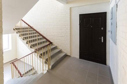 Общая площадь 2-комнатной квартиры - 60 кв.м  - комнаты раздельные;  - с кухни. Масаны, Чернигов, Черниговская область. фото 6