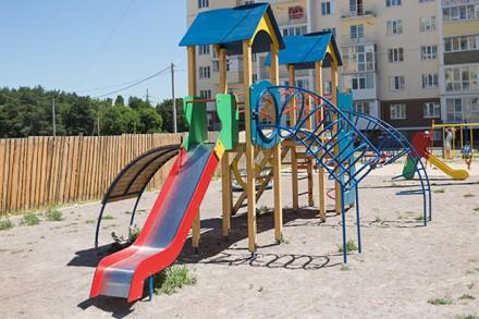 Общая площадь 2-комнатной квартиры - 60 кв.м  - комнаты раздельные;  - с кухни. Масаны, Чернигов, Черниговская область. фото 7