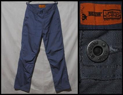 BIG STAR Urban Chino фирменные мужские брюки. Львов. фото 1