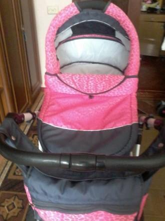 Продається дитяча коляска. Ровно. фото 1