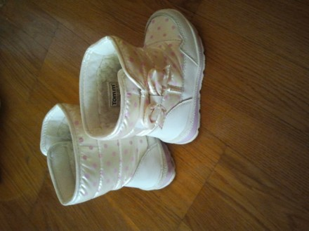 Продам чобітки осінь зима. Тернопіль. фото 1