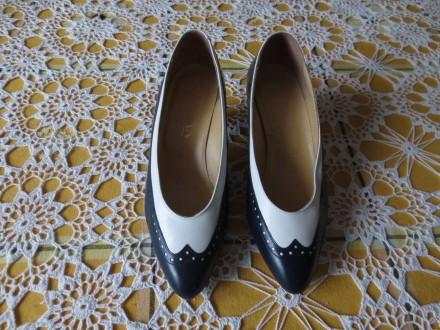 Туфлі жіночі (Італія). Тернополь. фото 1