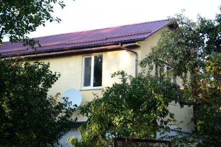 Часть дома по Пушкинской. Житомир. фото 1